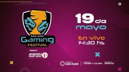 San Juan Gaming Festival, día 2