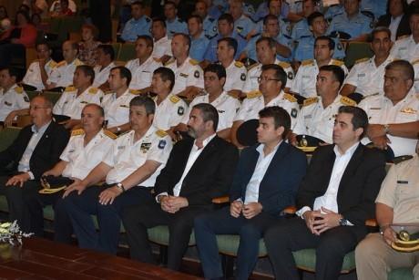 147º Aniversario de la Policía: Un año de nuevos logros y metas