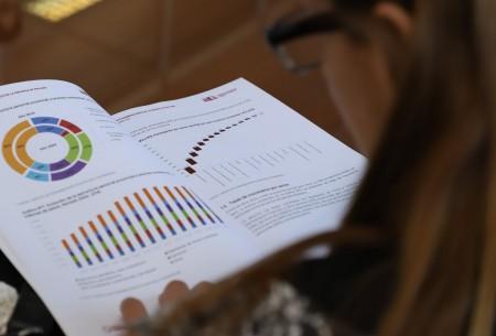 Presentaron el Producto Bruto Geográfico, indicador de la evolución económica local