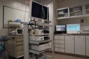 El Hospital Rawson, centro de referencia regional en gastroenterología