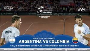 Copa Davis: conocé los valores de los abonos y cómo adquirirlos