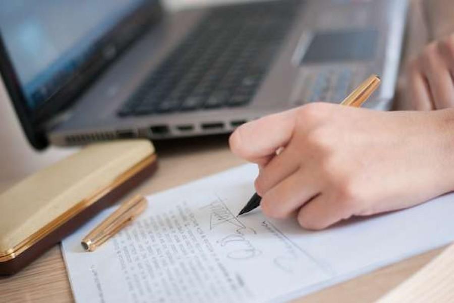 Cronograma de inscripción por letras, de ingreso a la docencia e interinatos y suplencias 2019