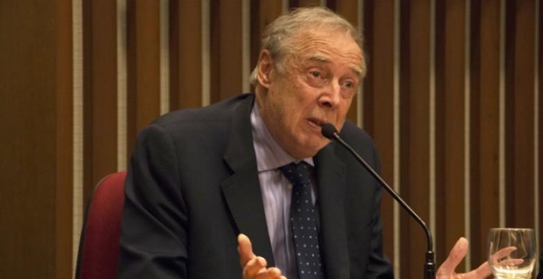 Reconocido especialista colaboró en la reforma integral de la Ley de Procedimiento Administrativo