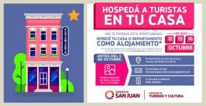 Superbike: hasta el 5 de octubre hay tiempo de ofrecer tu casa para turistas