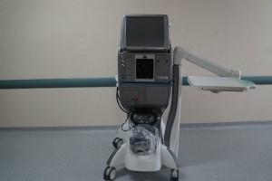 El Hospital Rawson ya cuenta con un modernísimo equipamiento oftalmológico