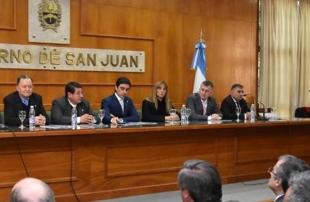 Imagen de archivo: Ministerio de Gobierno