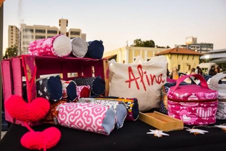 Alina, diseños que marcan tendencia y responden a la demanda actual