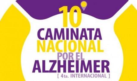 La Caminata por el Alzheimer llega al Parque de Mayo