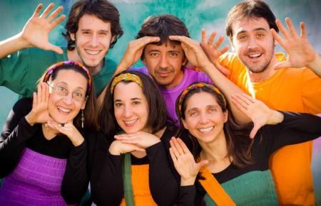 Canticuénticos vuelve a San Juan junto a la Orquesta Sinfónica de la UNSJ