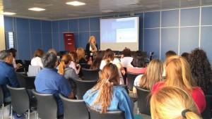 Equipos de salud participan en talleres de trabajo infantil y adolescente