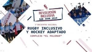 Comienza la Revolución Inclusiva