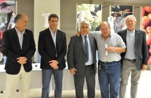 10º Aniversario de la Creación del Centro Regional Cuyo del Senasa