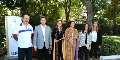 Las reinas de la FNS 2016 obtendrán un auto y una moto de regalo