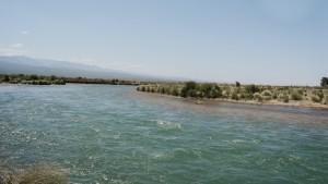 San Juan es abastecida de agua por un puñado de ríos