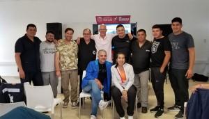 Salud Pública participó de la última capacitación regional en emergencias en San Luis