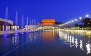 Teatro del Bicentenario: diseño, tecnología e inclusión para el desarrollo cultural