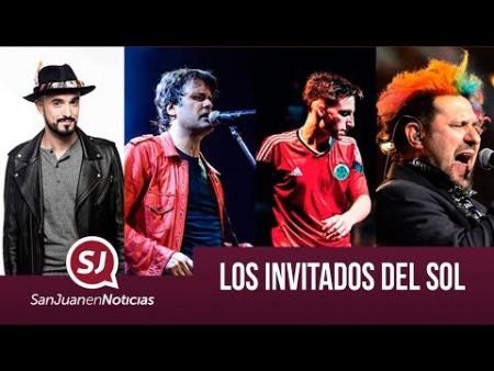 Los invitados del sol | #SanJuanEnNoticias