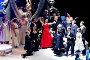 Visita teatralizada, la nueva propuesta del Teatro del Bicentenario que te sorprenderá