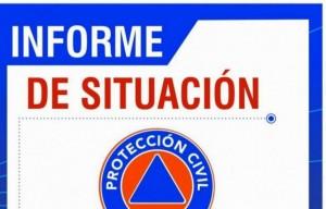 Sismo en San Juan - Informe preliminar de situación - 28/08/2019