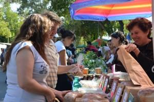Productos Origen San Juan dicen presente en la gran fiesta de la juventud