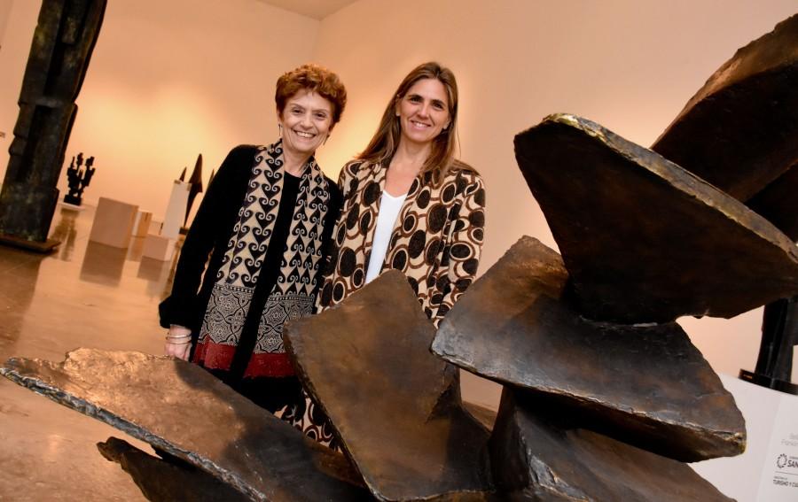 El Museo Provincial Franklin Rawson se renueva con cuatro grandes exposiciones