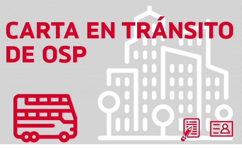 Los afiliados a OSP tienen cobertura en otras provincias