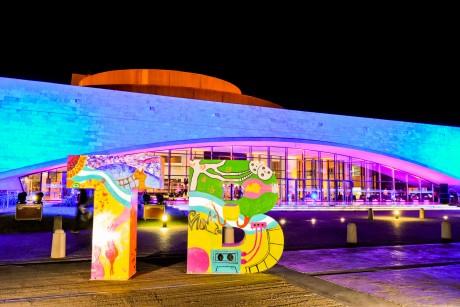 El Teatro del Bicentenario cierra una temporada exitosa