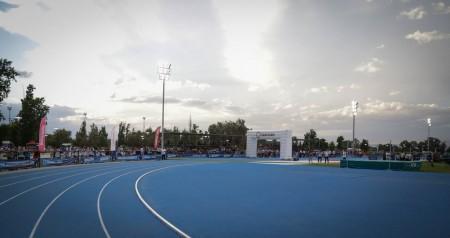 El gran momento de la infraestructura deportiva