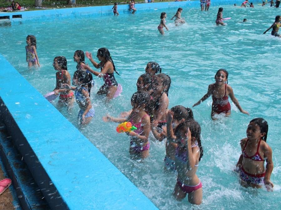 Colonias de Verano: el Gobierno hace hincapié en el control de los alimentos y el cuidado de los chicos