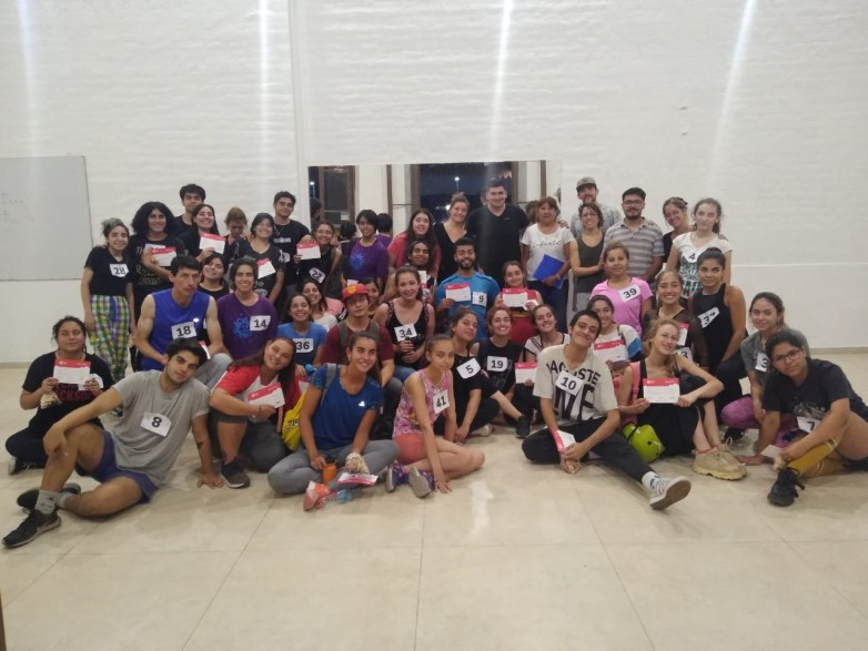 La FNS 2020 ya cuenta con tres elencos departamentales para Revelación Danza