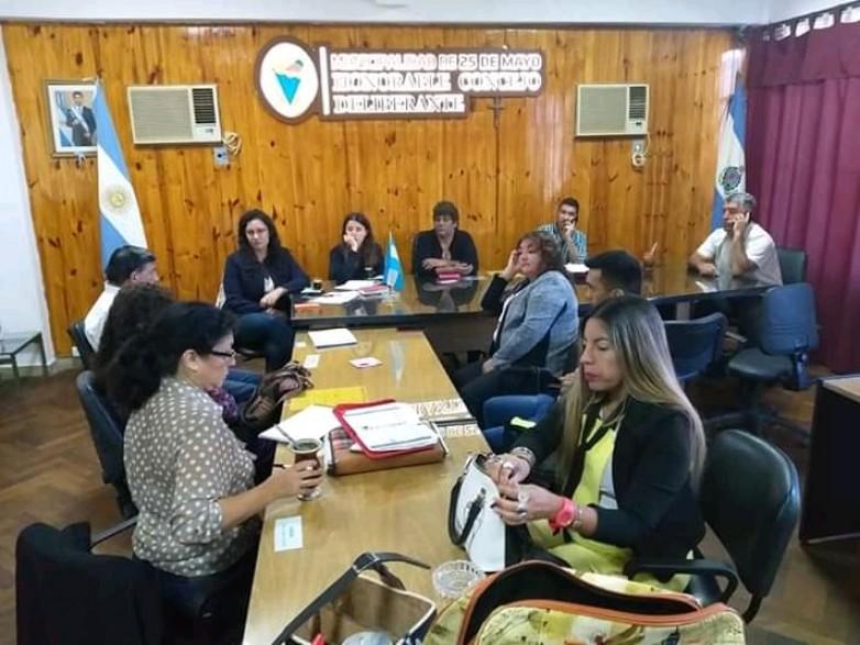 El CoPESJ articula los proyectos municipales con el PESJ 2030