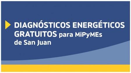 La SECITI convoca a empresas interesadas en recibir un Diagnóstico Energético gratuito