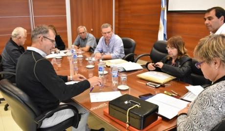 Lote Hogar construirá viviendas sociales en Jáchal