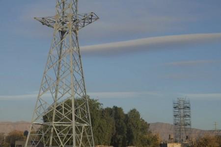 Fondos mineros para más energía eléctrica y agua en Jáchal