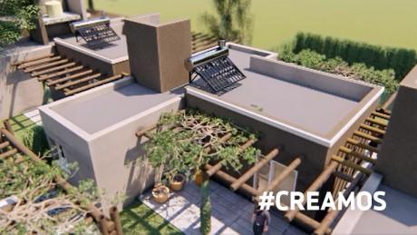 El IPV estrenará un prototipo de casa para zonas alejadas