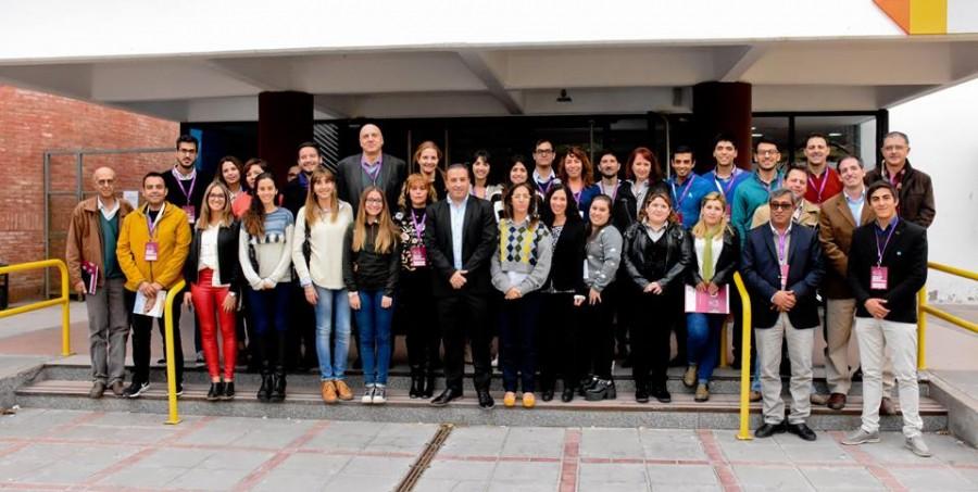 Fuerte presencia sanjuanina en el Encuentro Nacional de Enoturismo