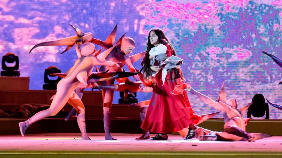 """""""Difunta Correa: Amor de Madre"""" llega al Teatro del Bicentenario"""