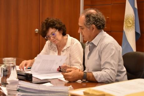 Autódromo Villicum: licitaron obras de clínica médica y sanitarios