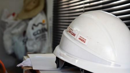 Conocé las principales inspecciones mineras de septiembre