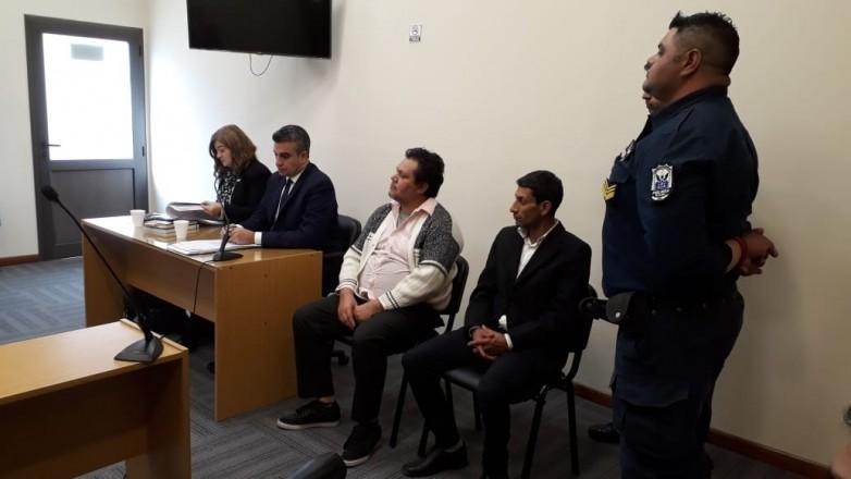 Los casos delictivos más resonantes resueltos con Flagrancia en San Juan