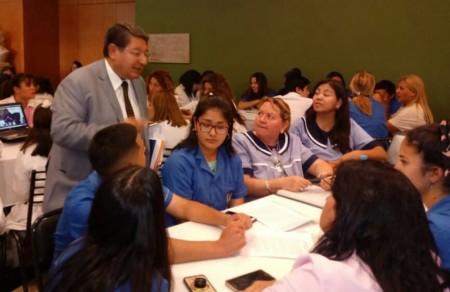 Más de 1800 escuelas trabajaron en proyectos para el cuidado del planeta y sus recursos