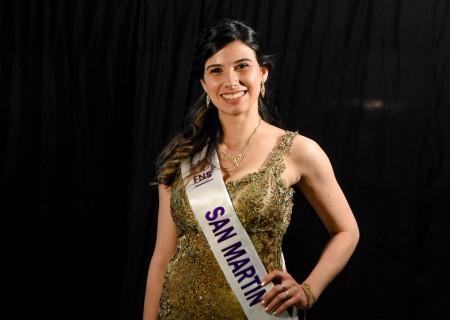 Lucía Ponce: una emprendedora ambiental y madre, es la nueva embajadora de San Martín