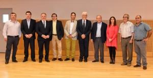 Mínguez - Barboza vuelve al escenario con su folclore cuyano