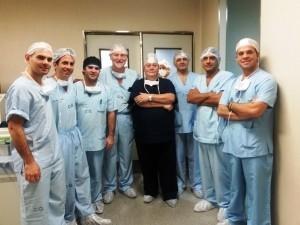 Un nuevo y exitoso trasplante en el Hospital Rawson