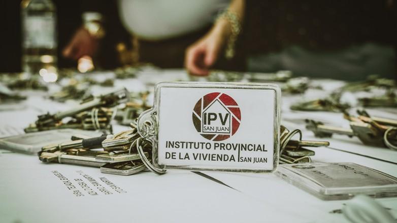 El Instituto Provincial de la Vivienda sorteará un barrio en Sarmiento