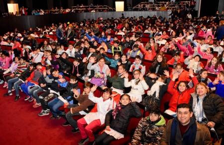 """Sesiona la """"Asamblea de Futuro San Juan"""""""