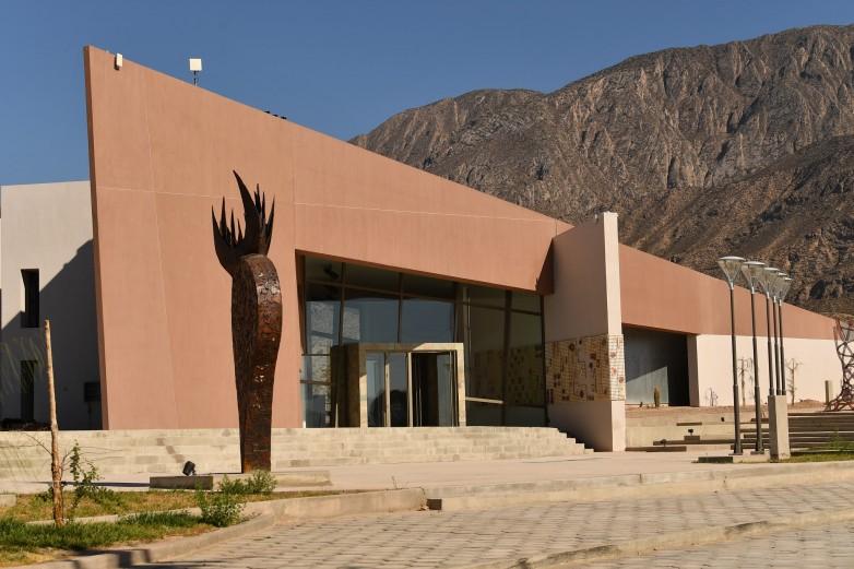 Conocé el Parque Escultórico Anchipurac y sus 19 obras realizadas con materiales reciclados