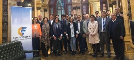 San Juan firmó el proyecto de ley de zonas francas