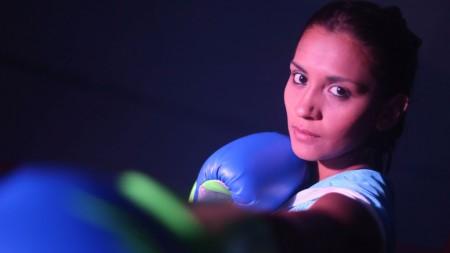 Leonela Yúdica se suma al Tour de la Antorcha