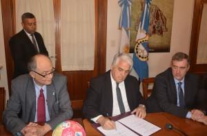 El Gobierno de San Juan, firme en el propósito de impulsar empresas sustentables